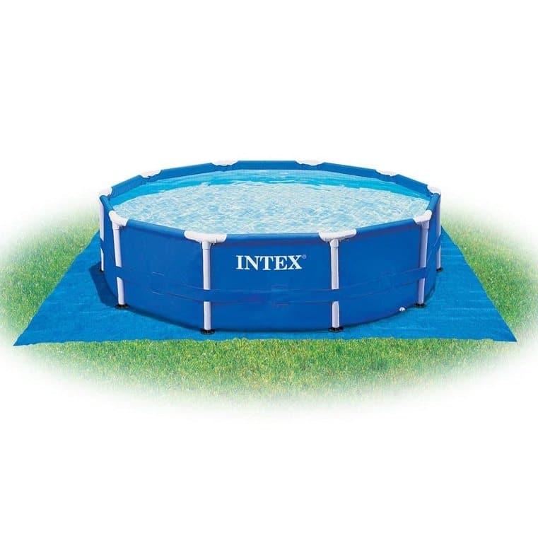 Intex-grondzeil-472-x-472-cm