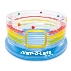 Intex-speelhuis-jump-o-lene