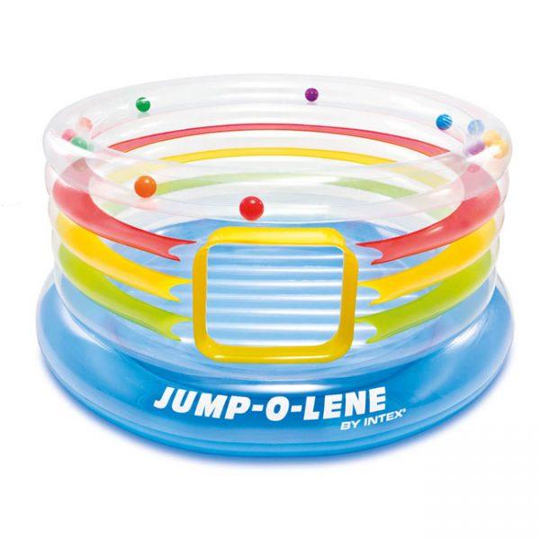 Intex-speelhuis-jump-o-lene