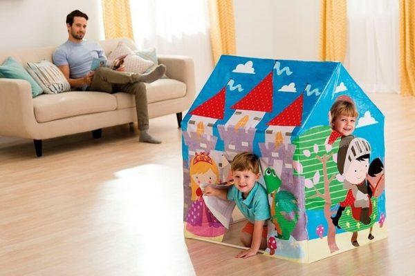 Intex-speelhuisje-Royal-Castle-1