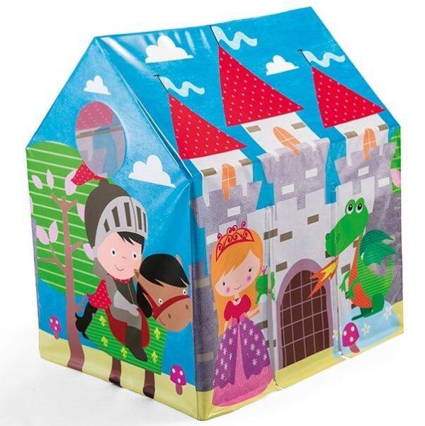 Intex-speelhuisje-Royal-Castle