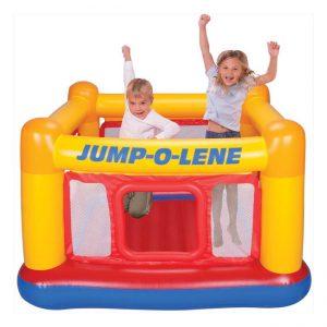 Jump-o-lene-springkussen