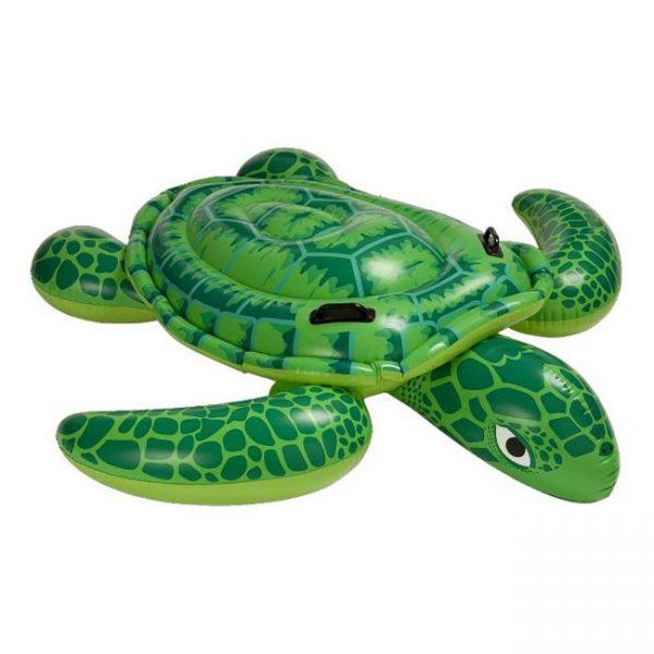 Opblaasbare-schildpad