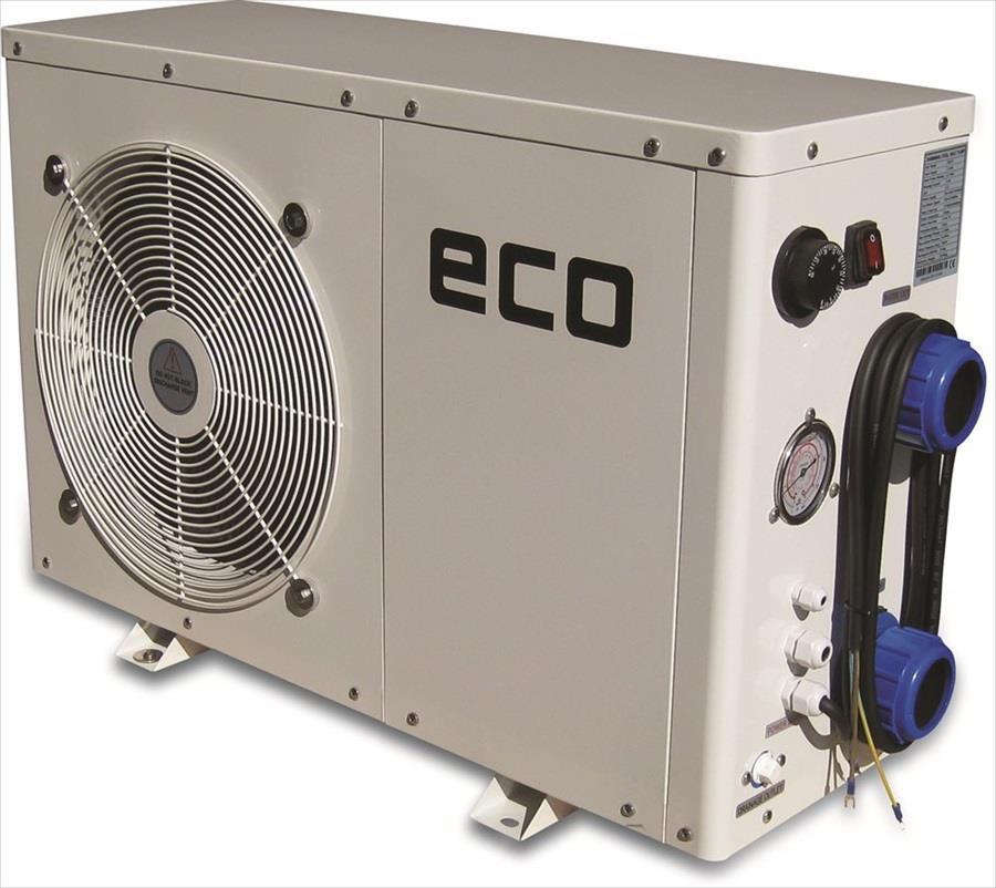 Zwembad-Warmtepomp-ECO-8