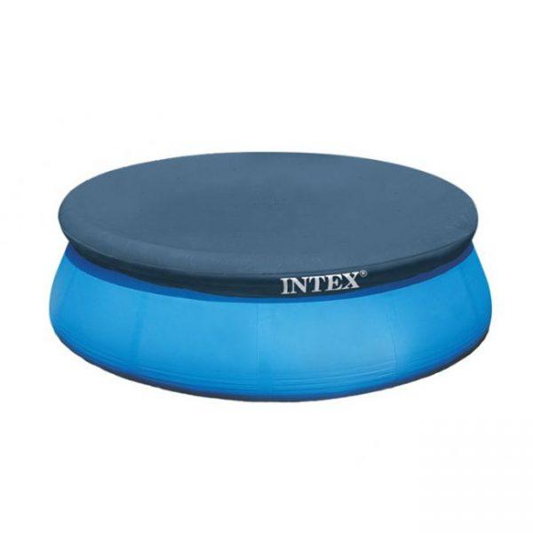 Intex afdekzeil – Easy Set Ø 366
