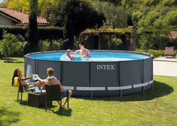 Intex Ultra XTR 488x122 - Detail1