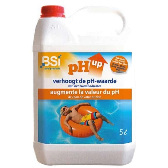 PH-plus vloeistof 5L