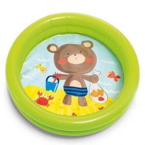Baby zwembad – MyFirstPool – Groen