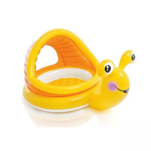 Baby zwembad Slak