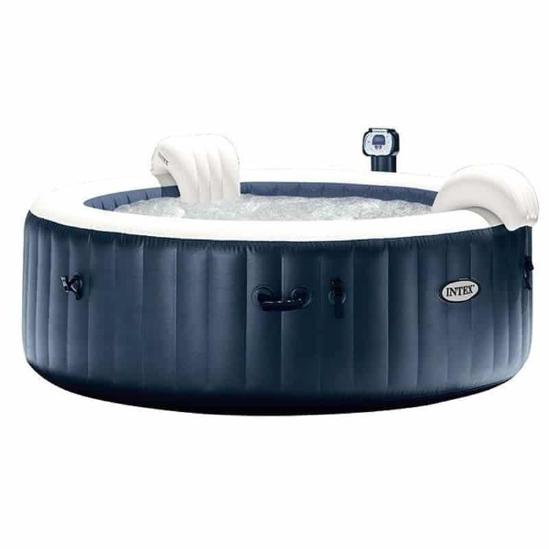 Intex PureSpa Navy – 6 persoons