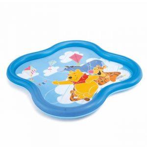 Winnie de Poeh speelbad
