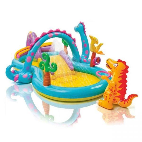 Dino-kinderzwembad