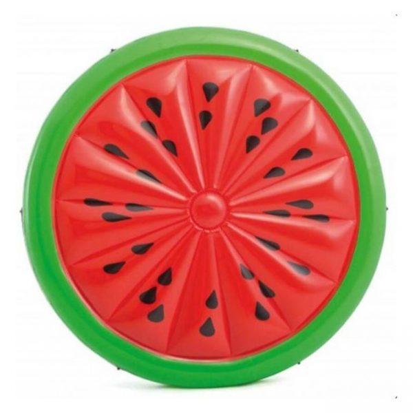 Opblaasbaar-luchtbed—Watermeloen