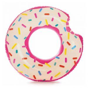 Opblaasbare-zwemband-donut