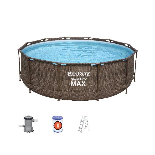 bestway-steel-pro-max-rotan-zwembad-366×100