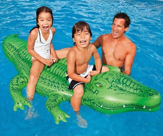 opblaasbare-krokodil