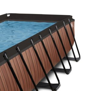 exit-wood-zwembad-400x200x100cm-met-zandfilterpomp-bruin (1)