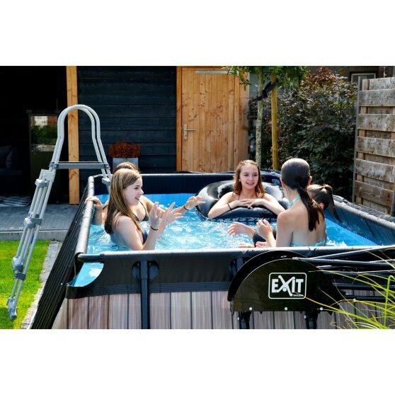 exit-wood-zwembad-400x200x100cm-met-zandfilterpomp-bruin (4)