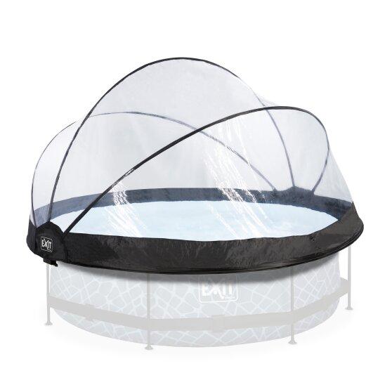 exit-zwembad-dome-voor-exit-zwembad-o300cm