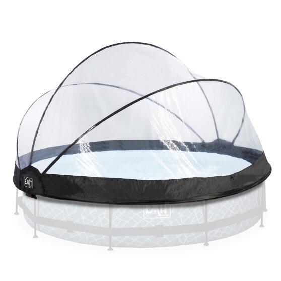 exit-zwembad-dome-voor-exit-zwembad-o360cm